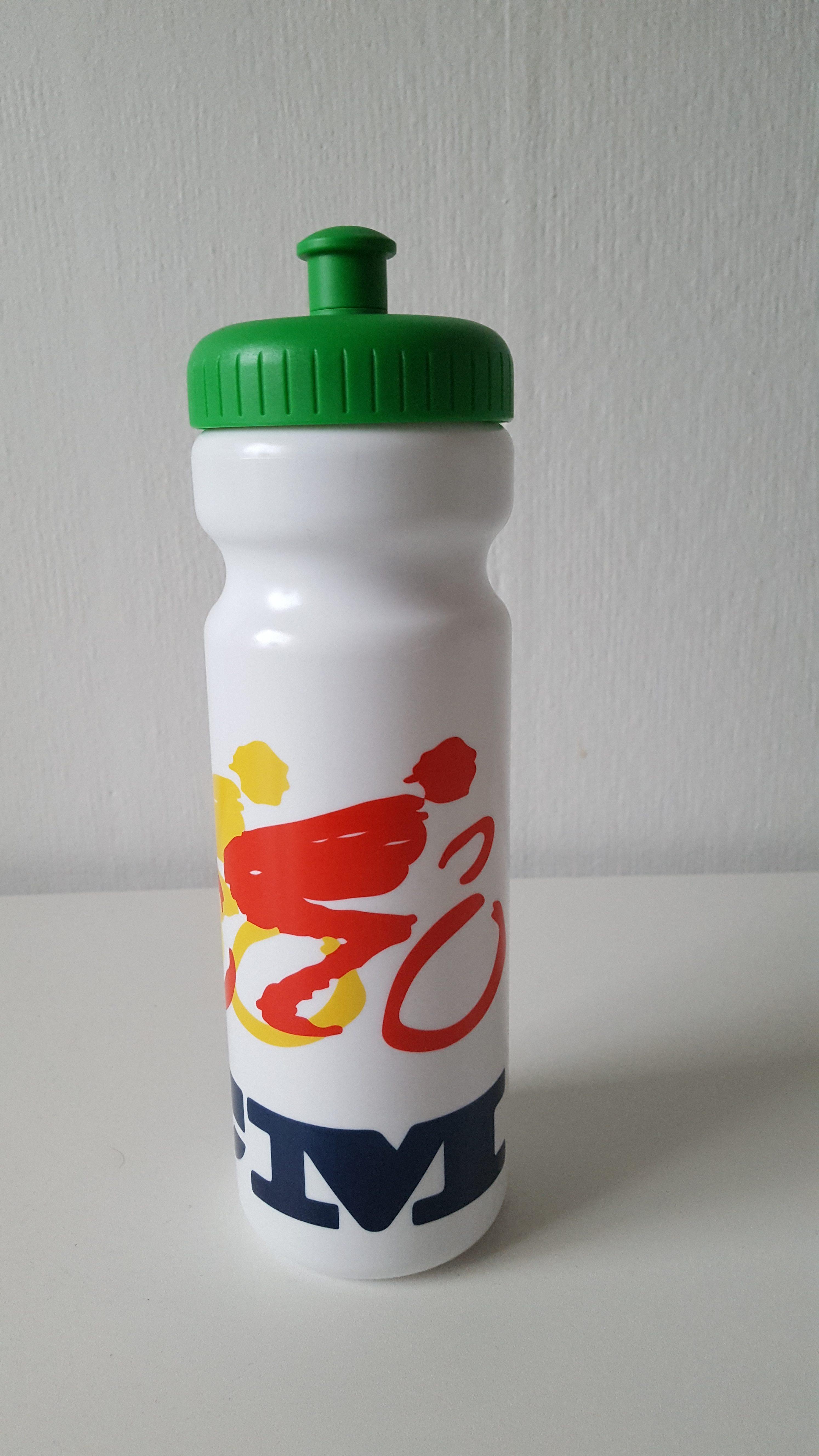 HCM drikkedunk