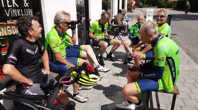 TiTo Cykling 9.juni 2020